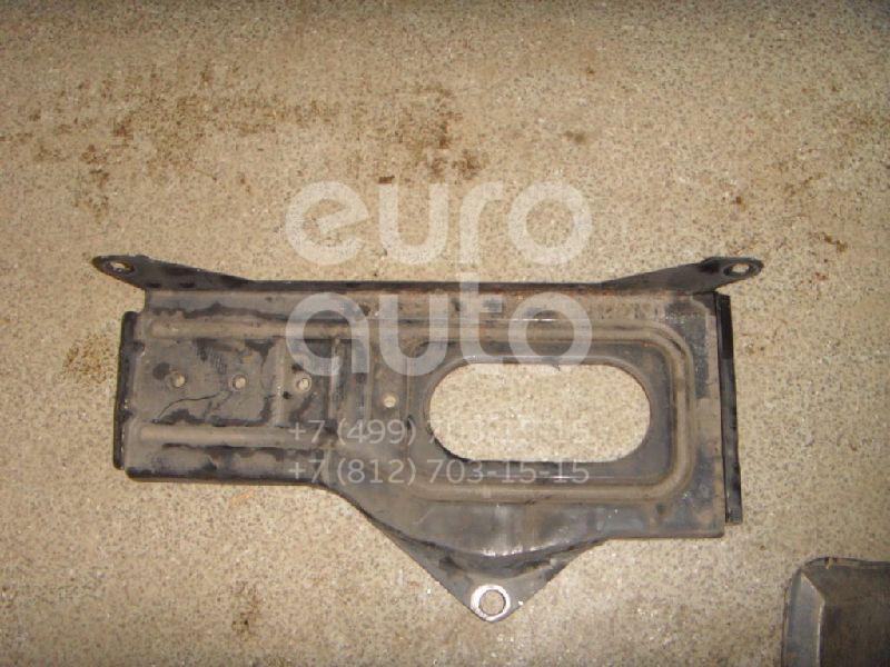 Крепление АКБ (корпус/подставка) для Audi A4 [B5] 1994-2000;Allroad quattro 2000-2005;A6 [C5] 1997-2004 - Фото №1
