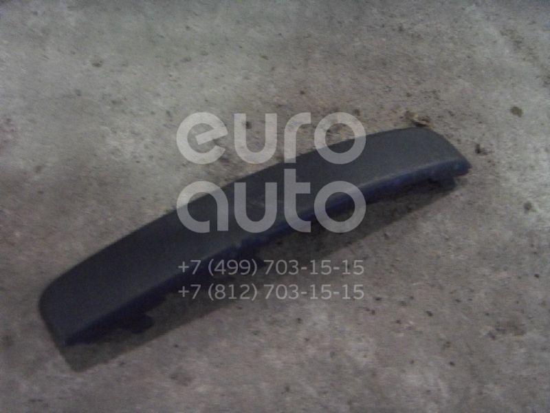 Накладка переднего бампера левая для Ford C-MAX 2003-2011 - Фото №1