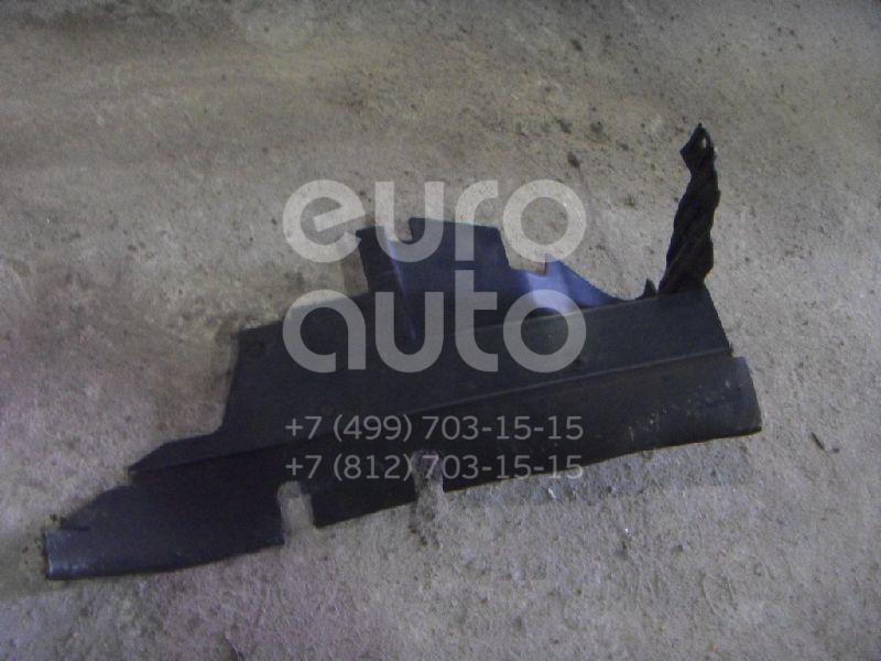 Пыльник (п.п.к.) для Ford C-MAX 2003-2011 - Фото №1