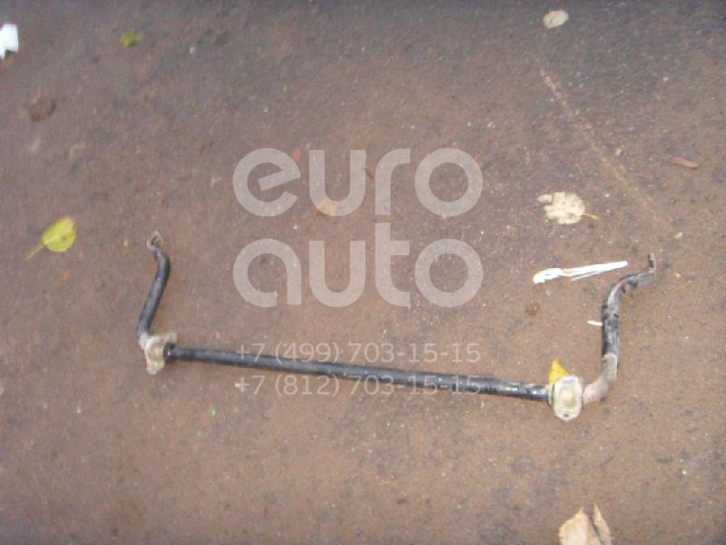 Стабилизатор передний для Audi,VW,Skoda A4 [B5] 1994-2001;Passat [B5] 1996-2000;Passat [B5] 2000-2005;Superb 2002-2008 - Фото №1