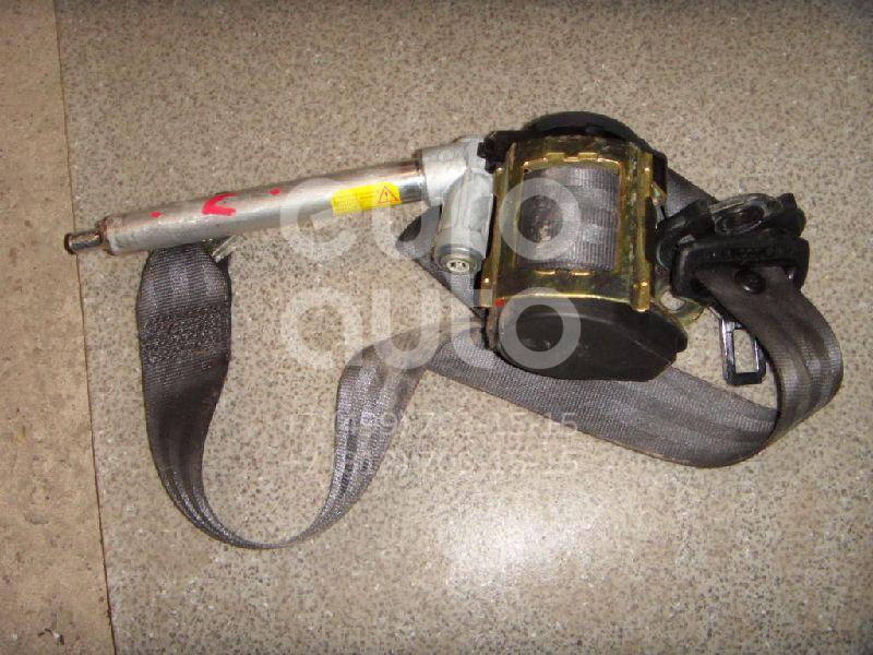 Ремень безопасности с пиропатроном для Audi A4 [B5] 1994-2001;80/90 [B4] 1991-1994 - Фото №1