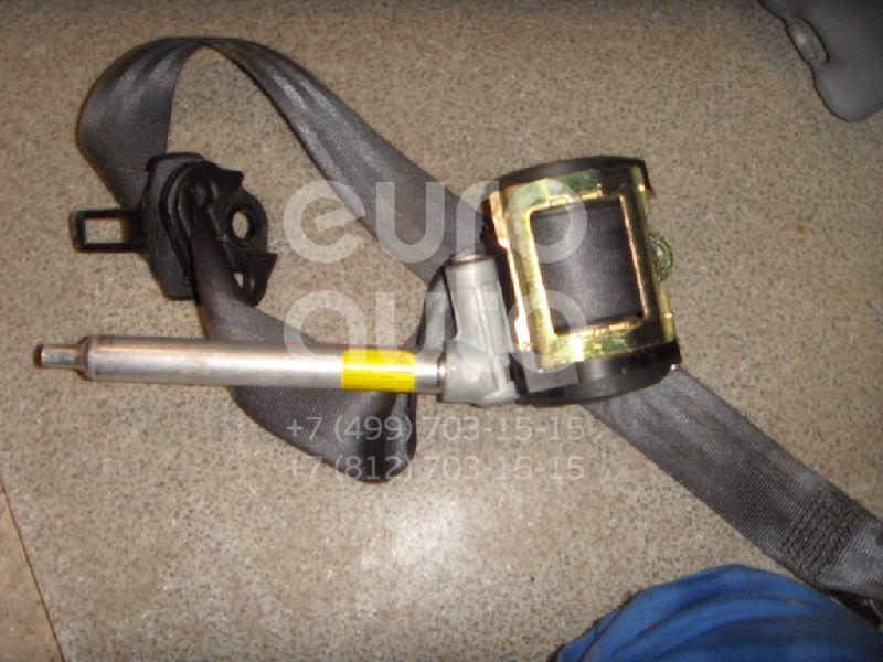 Ремень безопасности с пиропатроном для Audi A4 [B5] 1994-2000 - Фото №1