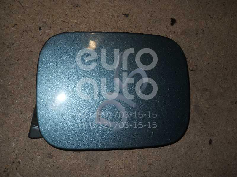 Лючок бензобака для Audi A6 [C5] 1997-2004;Allroad quattro 2000-2005 - Фото №1