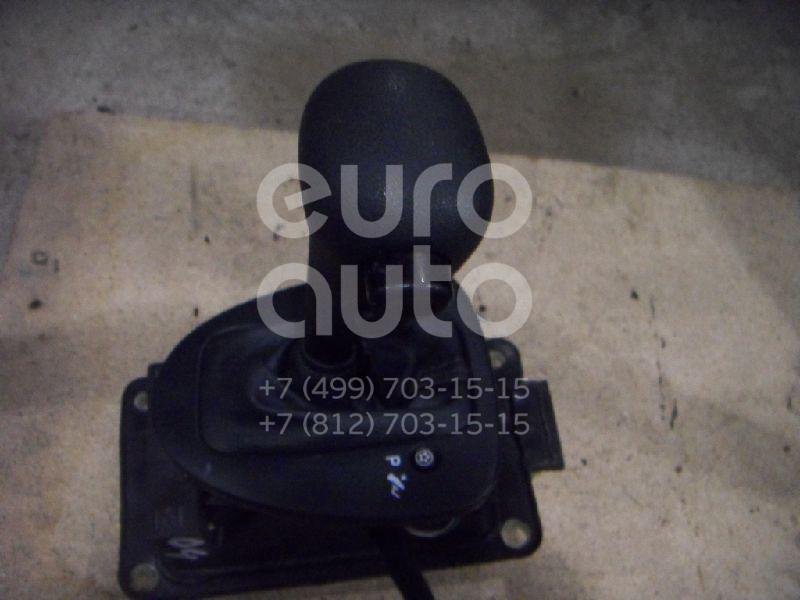 Кулиса КПП для Renault Kangoo 1997-2003 - Фото №1
