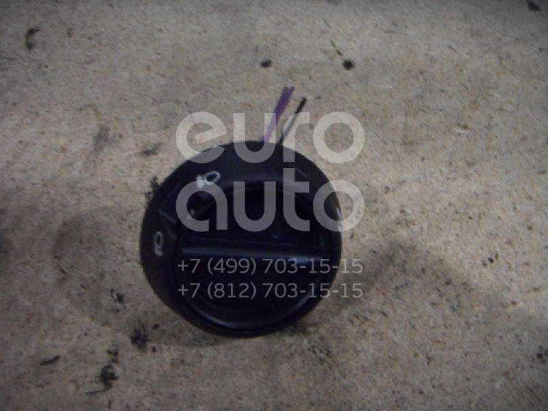 Переключатель света фар для Renault Kangoo 1997-2003;Kangoo 2003-2007 - Фото №1