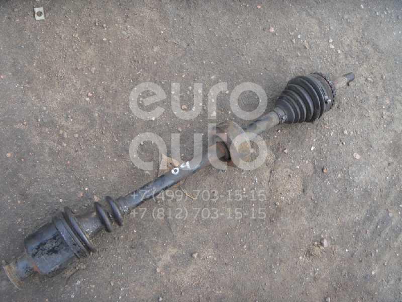 Полуось передняя правая для Renault Kangoo 1997-2003 - Фото №1