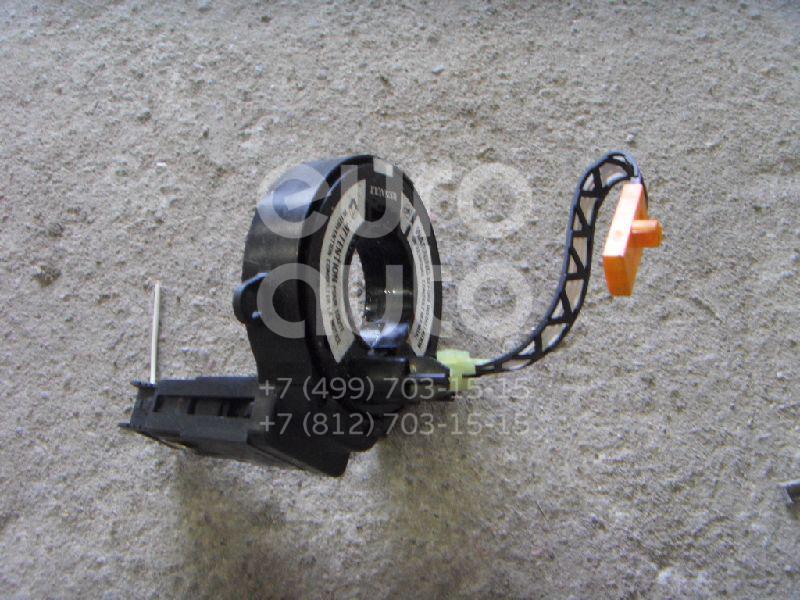 Механизм подрулевой для SRS (ленточный) для Renault Kangoo 1997-2003 - Фото №1