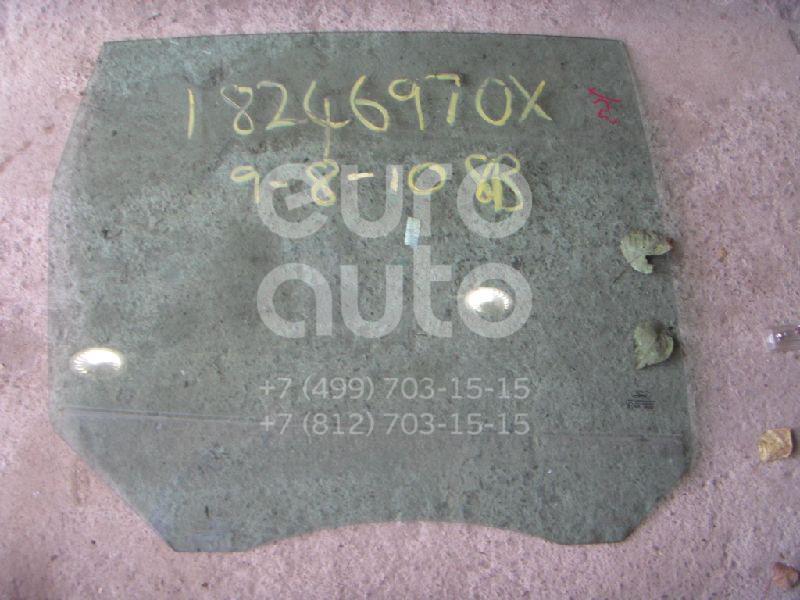 Стекло двери задней правой для Ford C-MAX 2003-2011 - Фото №1