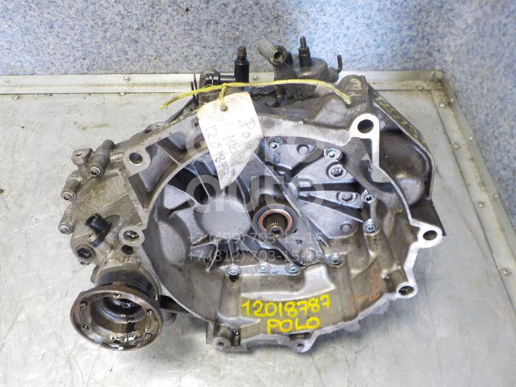 МКПП (механическая коробка переключения передач) для VW,Skoda Polo 2001-2009;Fabia 2007-2015 - Фото №1