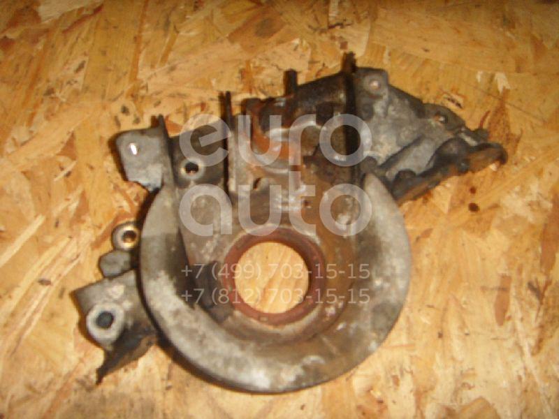 Крышка двигателя передняя для Renault Kangoo 1997-2003 - Фото №1