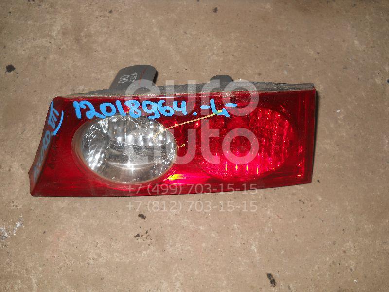 Фонарь задний внутренний левый для Honda Accord VII 2003-2008 - Фото №1