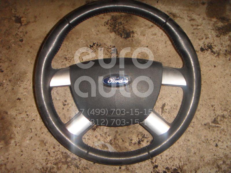 Рулевое колесо с AIR BAG для Ford C-MAX 2003-2011 - Фото №1
