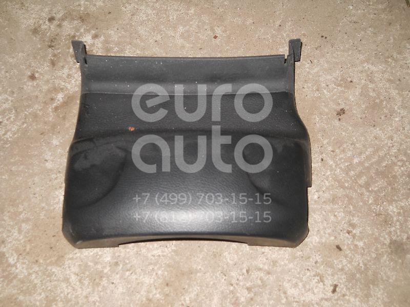Кожух рулевой колонки верхний для Honda Accord VII 2003-2008 - Фото №1