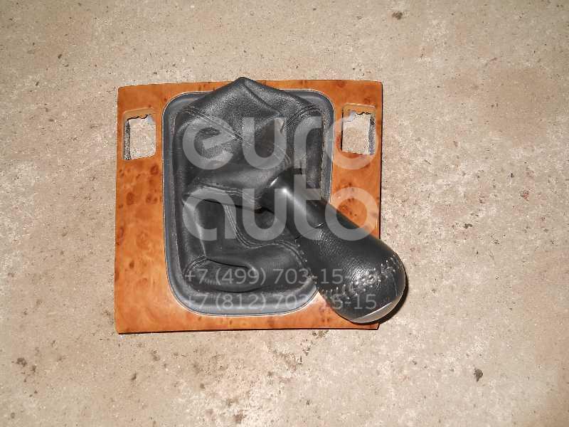 Накладка декоративная для Honda Accord VII 2003-2008 - Фото №1