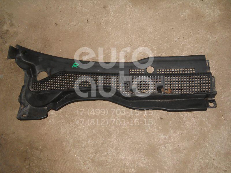 Решетка стеклооч. (планка под лобовое стекло) для Honda Accord VII 2003-2007 - Фото №1