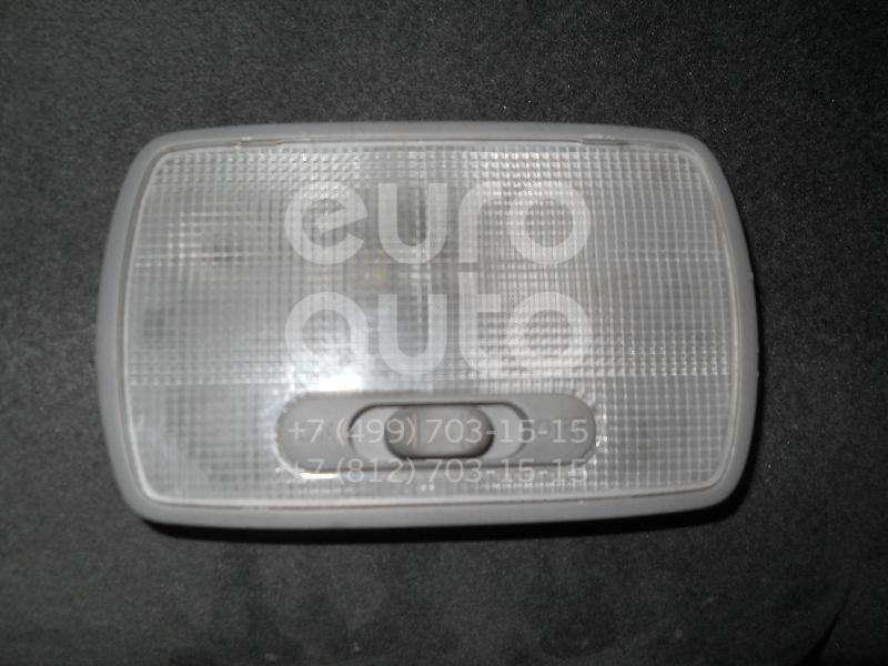 Плафон салонный для Honda Accord VII 2003-2008 - Фото №1