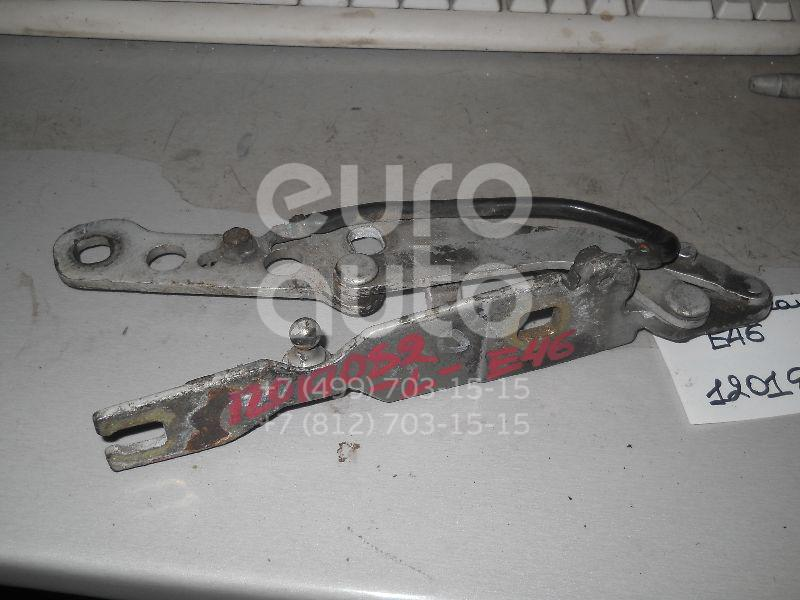 Петля капота левая для BMW 3-серия E46 1998-2005 - Фото №1