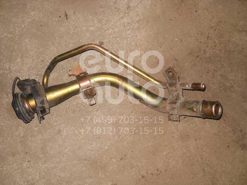 Горловина топливного бака для Honda Accord VII 2003-2008 - Фото №1