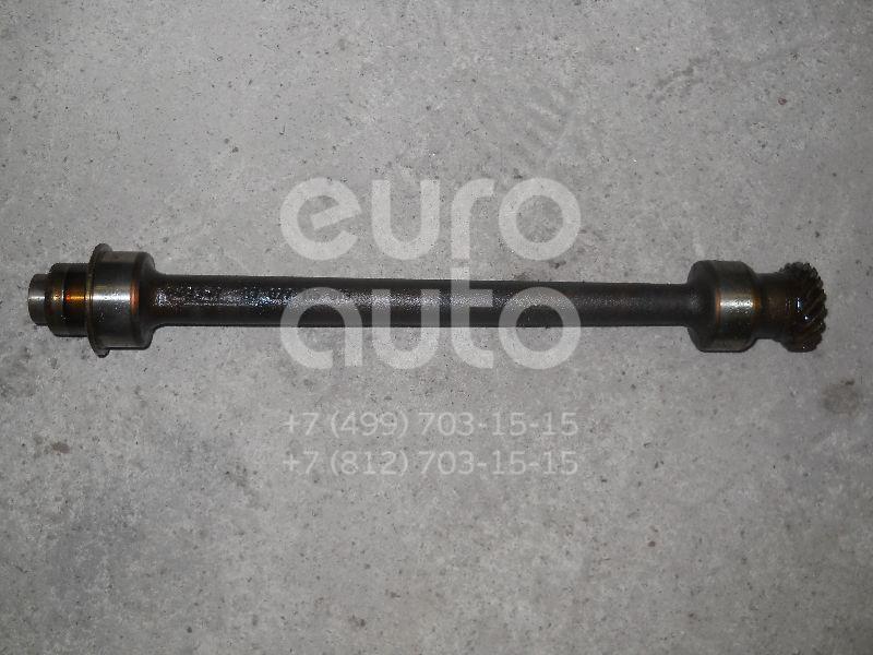 Вал масляного насоса для Audi Passat [B5] 1996-2000;A4 [B5] 1994-2000;A6 [C5] 1997-2004 - Фото №1