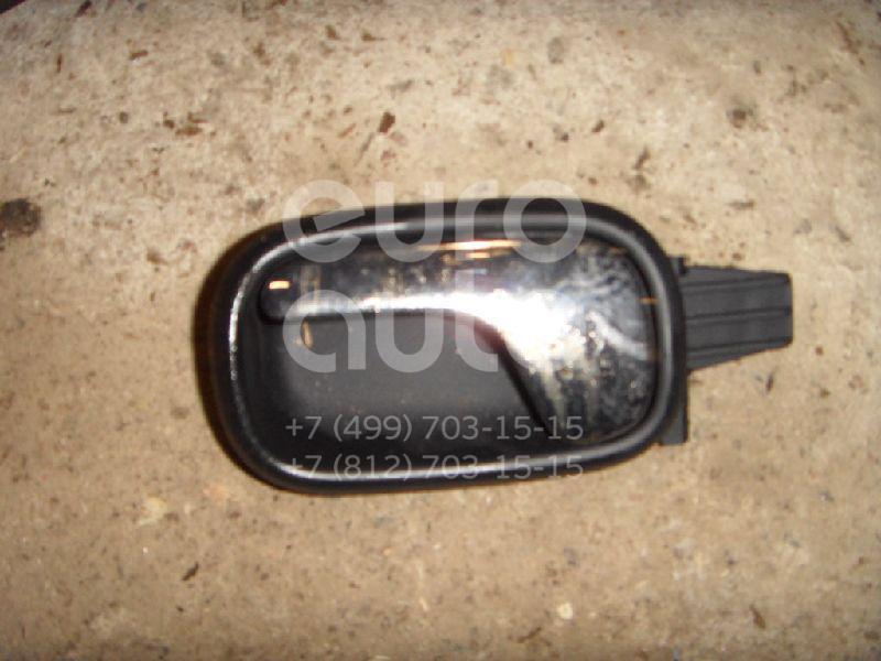 Ручка двери задней внутренняя левая для Audi A4 [B5] 1994-2001 - Фото №1