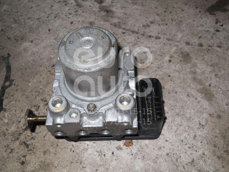 Блок ABS (насос) для Honda Accord VII 2003-2007 - Фото №1