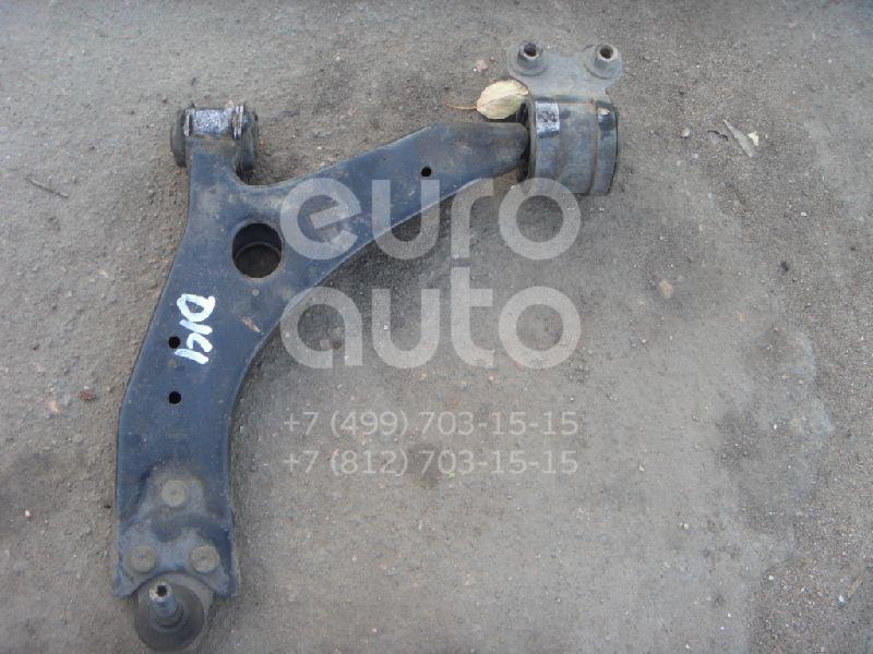 Рычаг передний левый для Ford C-MAX 2003-2011 - Фото №1