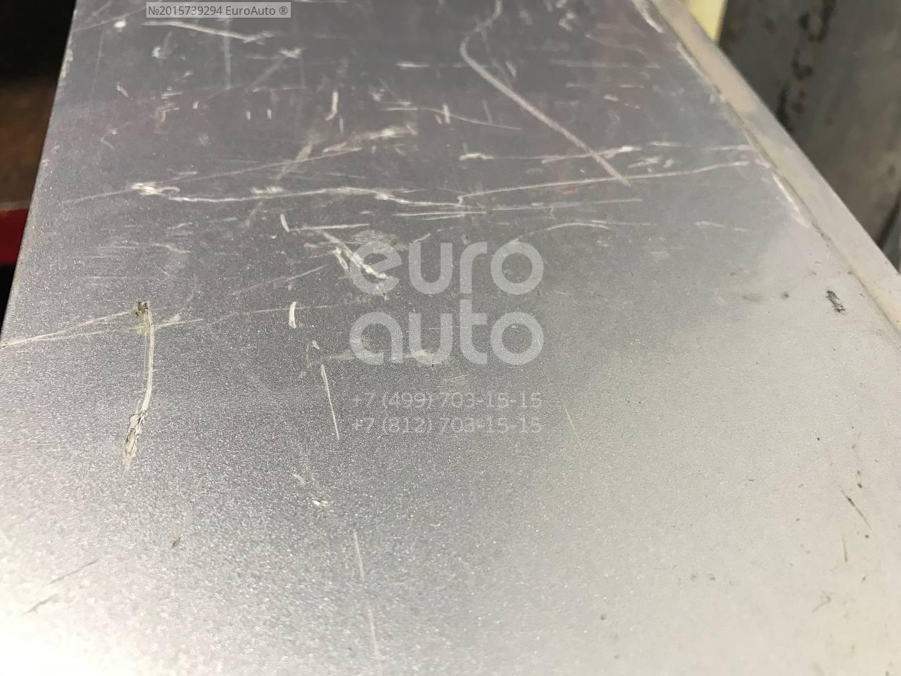 Накладка заднего крыла левого для VW Transporter T5 2003-2015 - Фото №1