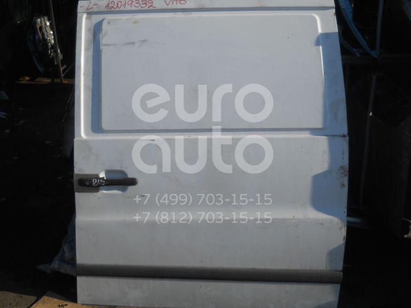 Дверь сдвижная для Mercedes Benz Vito (638) 1996-2003 - Фото №1