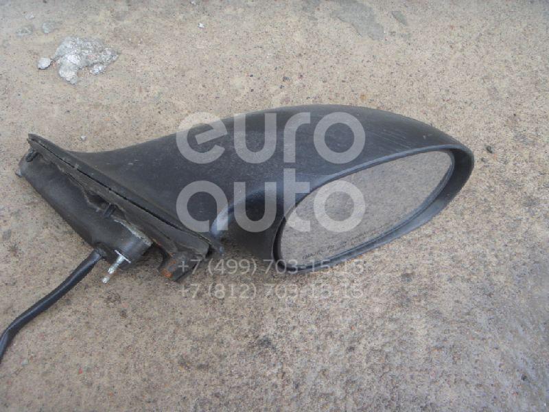 Зеркало правое электрическое для Chrysler Sebring/Dodge Stratus 2001-2007 - Фото №1