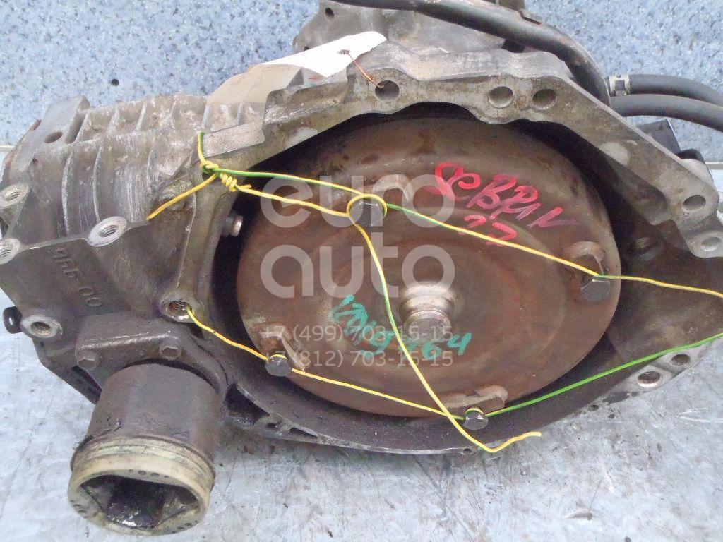АКПП (автоматическая коробка переключения передач) для Chrysler Sebring/Dodge Stratus 2001-2007 - Фото №1