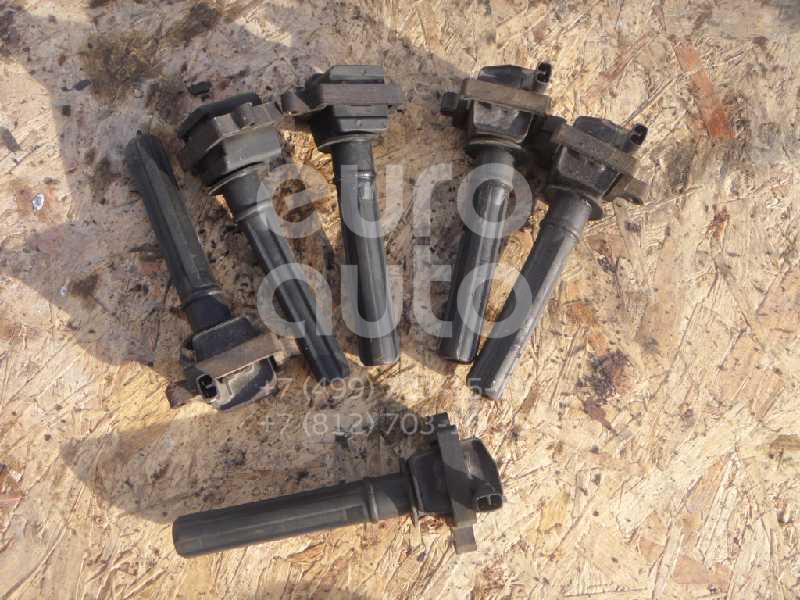Катушка зажигания для Chrysler,Dodge Sebring/Dodge Stratus 2001-2007;Intrepid 1998-2004;300M 1998-2004;Concord 1998-2004;300C 2004-2010 - Фото №1