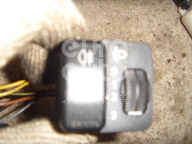 Кнопка света фар для VW LT II 1996> - Фото №1