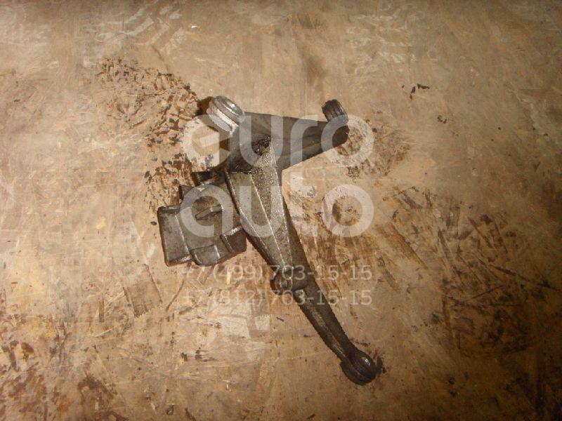 Кронштейн крепления троса КПП для VW Transporter T5 2003> - Фото №1