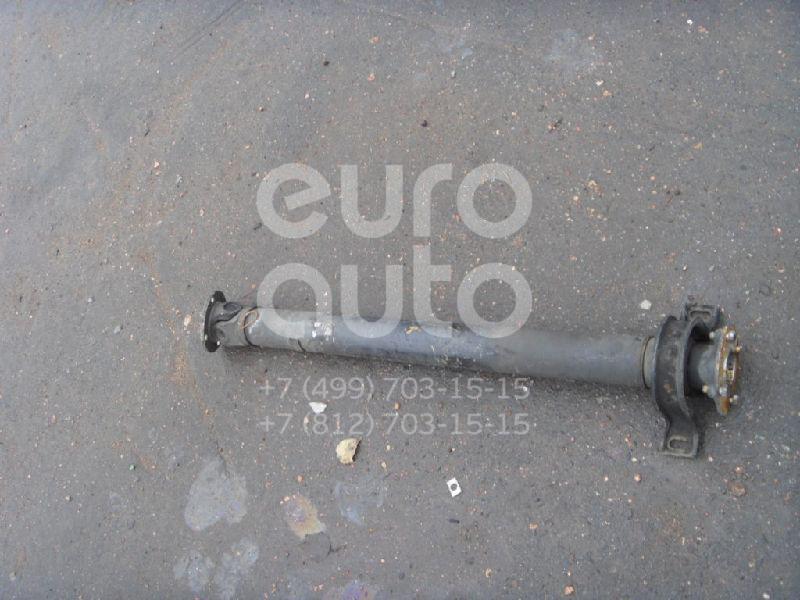 Вал карданный передний для VW LT II 1996-2006 - Фото №1