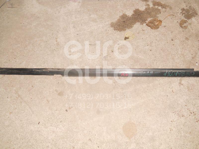 Накладка стекла заднего правого для VW Golf III/Vento 1991-1997 - Фото №1
