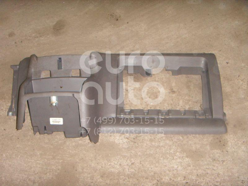 Торпедо для Chrysler Sebring/Dodge Stratus 2001-2006 - Фото №1