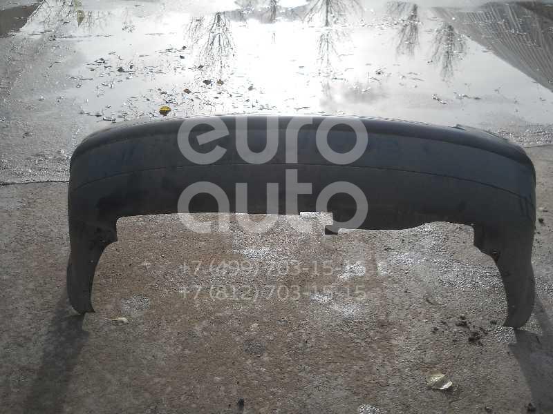 Бампер задний для VW Passat [B5] 2000-2005 - Фото №1