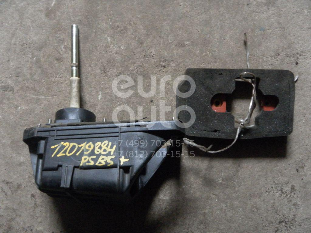 Кулиса КПП для VW Passat [B5] 2000-2005 - Фото №1