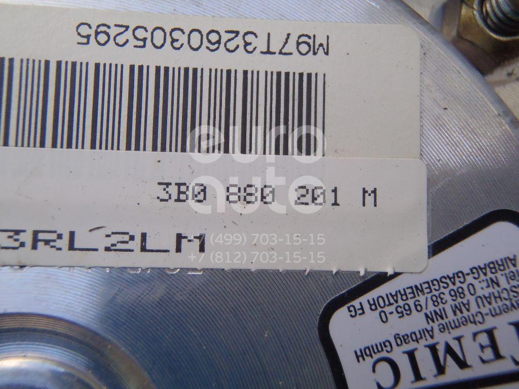 Подушка безопасности в рулевое колесо для VW Passat [B5] 2000-2005;Golf IV/Bora 1997-2005;Passat [B5] 1996-2000;Transporter T4 1996-2003 - Фото №1