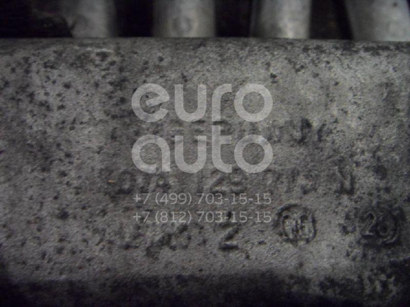 Коллектор впускной для VW LT II 1996> - Фото №1