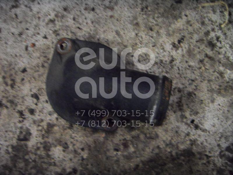 Крышка термостата для VW,Audi LT II 1996-2006;100/200 [44] 1983-1991;100 [C4] 1991-1994;A6 [C4] 1994-1997;Transporter T4 1991-1996;Transporter T4 1996-2003;Transporter T2 >1992 - Фото №1
