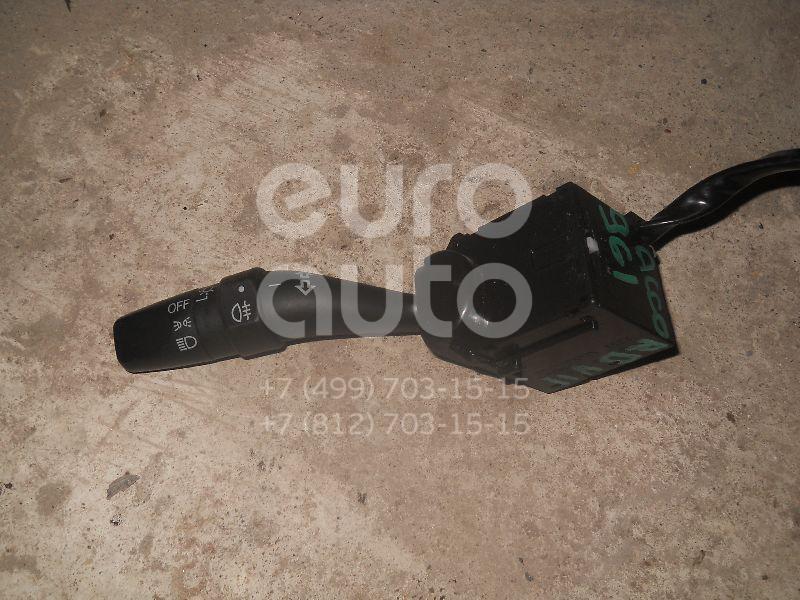 Переключатель поворотов подрулевой для Honda Accord VII 2003-2007 - Фото №1