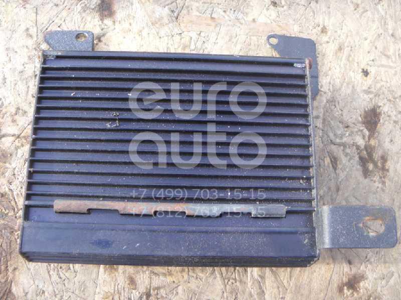 Усилитель акустической системы для Chrysler Sebring/Dodge Stratus 2001-2007 - Фото №1