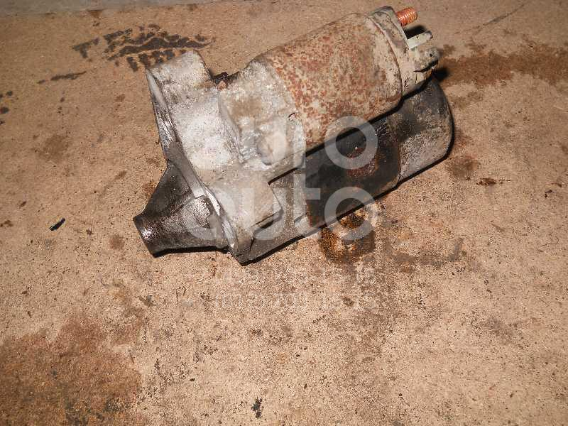 Стартер для Renault Megane I 1996-1999 - Фото №1