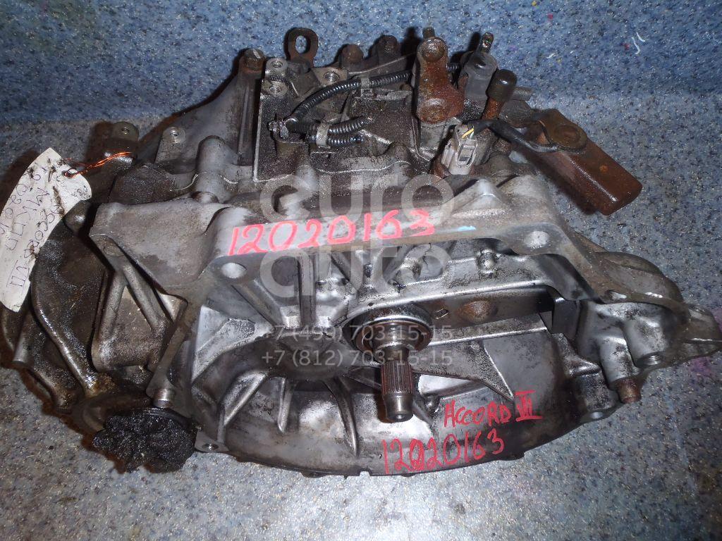 МКПП (механическая коробка переключения передач) для Honda Accord VII 2003-2008 - Фото №1