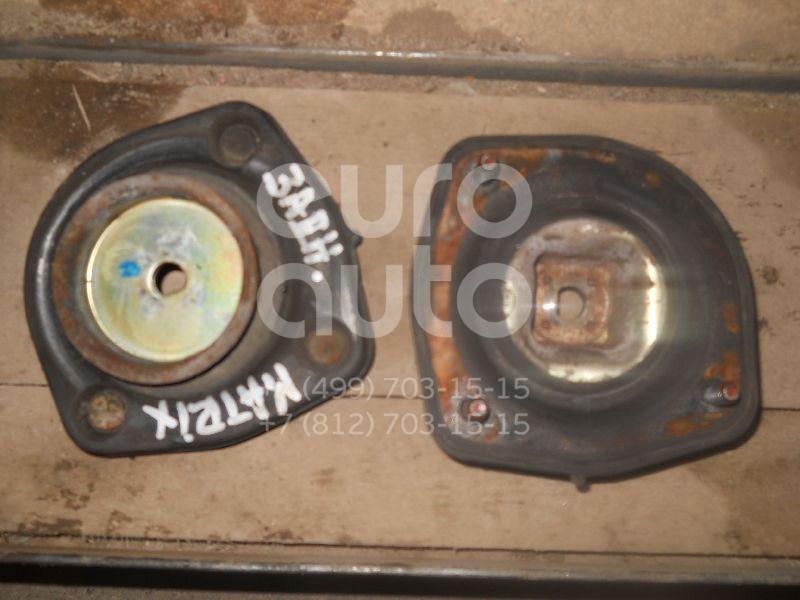 Опора заднего амортизатора для Hyundai Matrix 2001-2010 - Фото №1