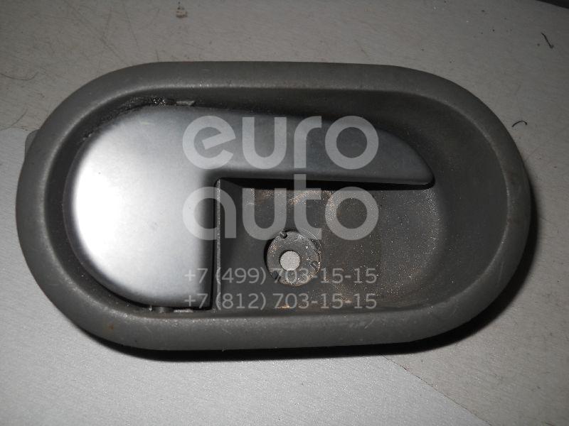 Ручка двери внутренняя правая для Ford Fiesta 2001-2007;Fusion 2002> - Фото №1