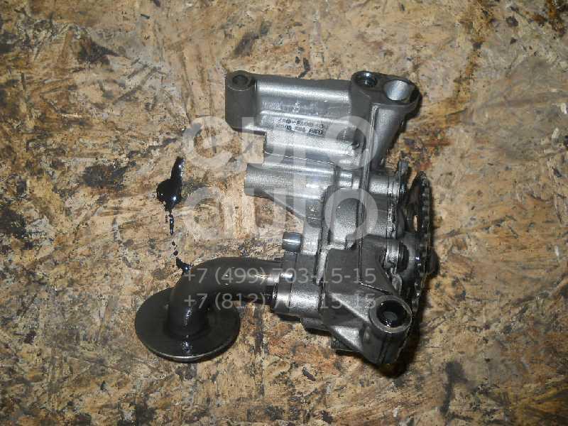 Насос масляный для Seat Passat [B5] 2000-2005;A3 (8L1) 1996-2003;Toledo II 1999-2006;Golf IV/Bora 1997-2005;Passat [B5] 1996-2000;A4 [B6] 2000-2004;A6 [C5] 1997-2004;Alhambra 1996-2001;Sharan 2000-2006;Fabia 1999-2006;Polo 2001-2009 - Фото №1