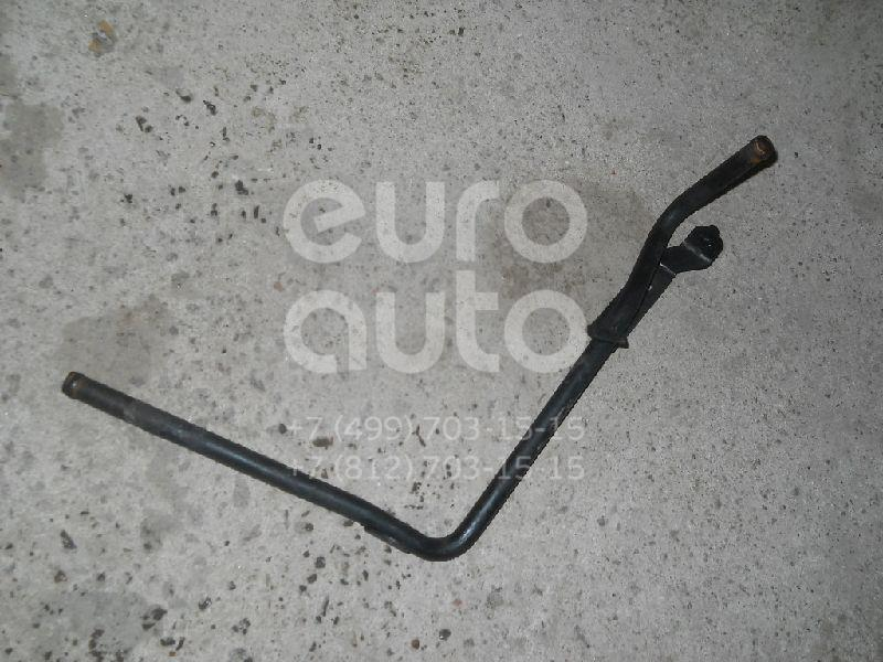 Трубка охлажд. жидкости металлическая для VW LT II 1996> - Фото №1