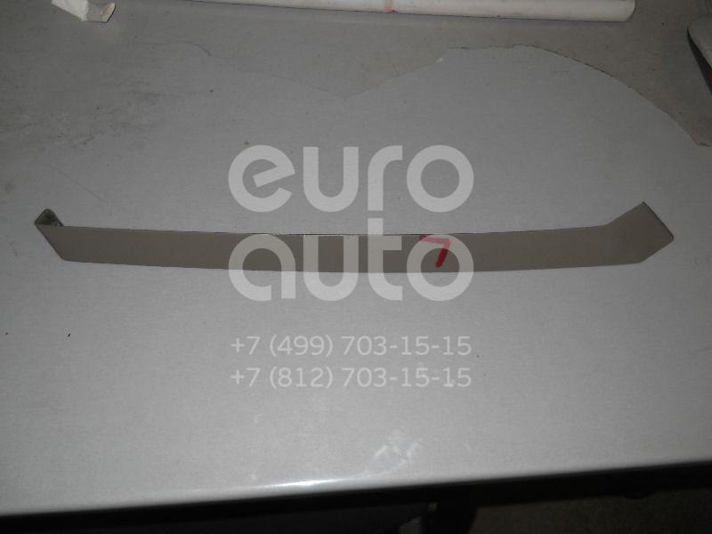 Накладка заднего крыла левого для Mercedes Benz W124 1984-1993 - Фото №1